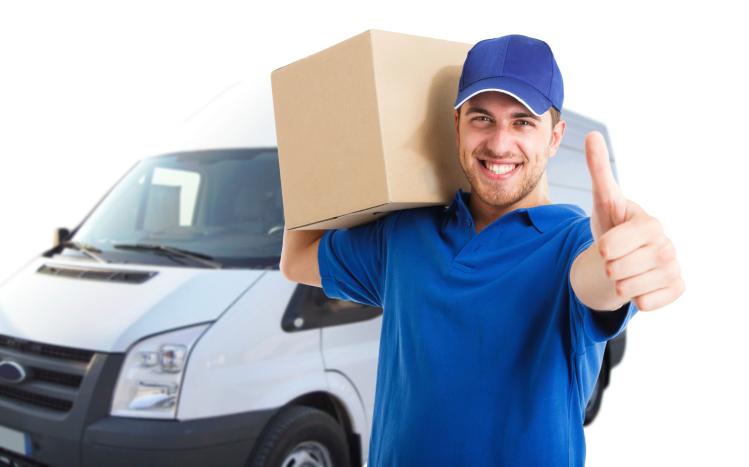 Delivery Driver Job Description Job Descriptions Hub